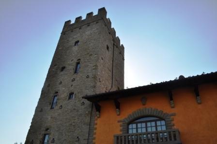 Appartamento in affitto a Bagno a Ripoli, 5 locali, zona Zona: Antella, prezzo € 1.800   CambioCasa.it