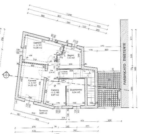 Terreno Edificabile Residenziale in vendita a Eraclea, 9999 locali, zona Zona: Ponte Crepaldo, prezzo € 35.000 | CambioCasa.it