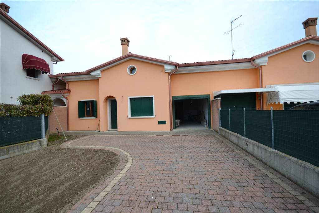 Villa a Schiera in Vendita a Eraclea