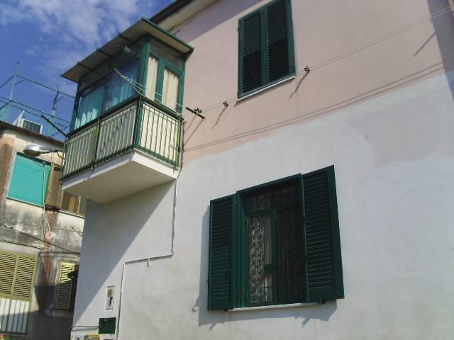 Soluzione Semindipendente in Vendita a Salerno