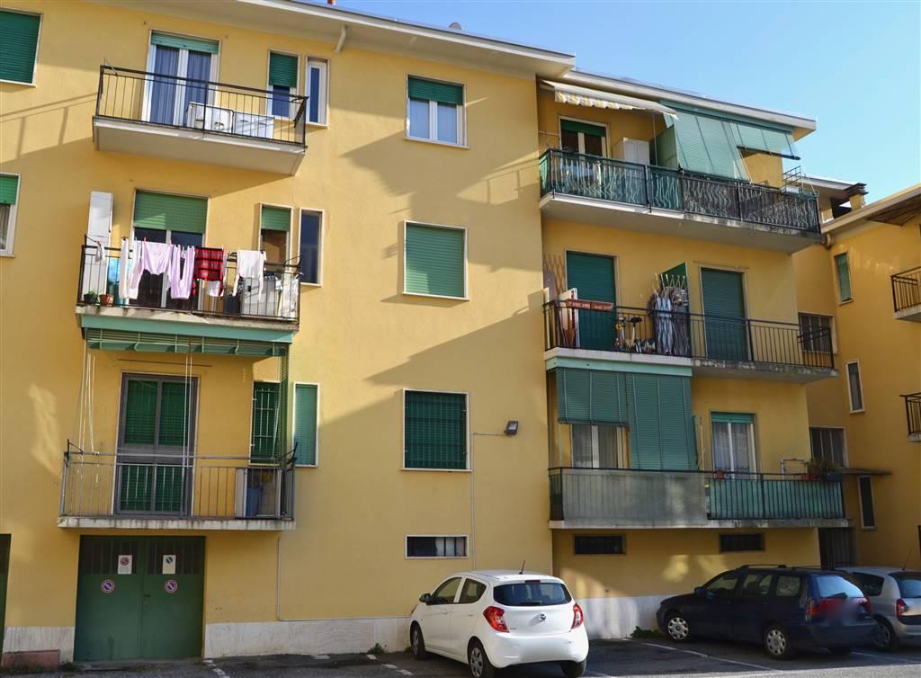Appartamento  in Affitto a Biella