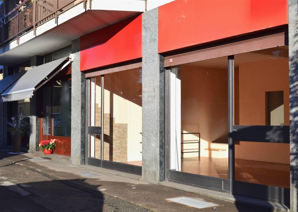 Attività commerciale Bilocale in Affitto a Biella
