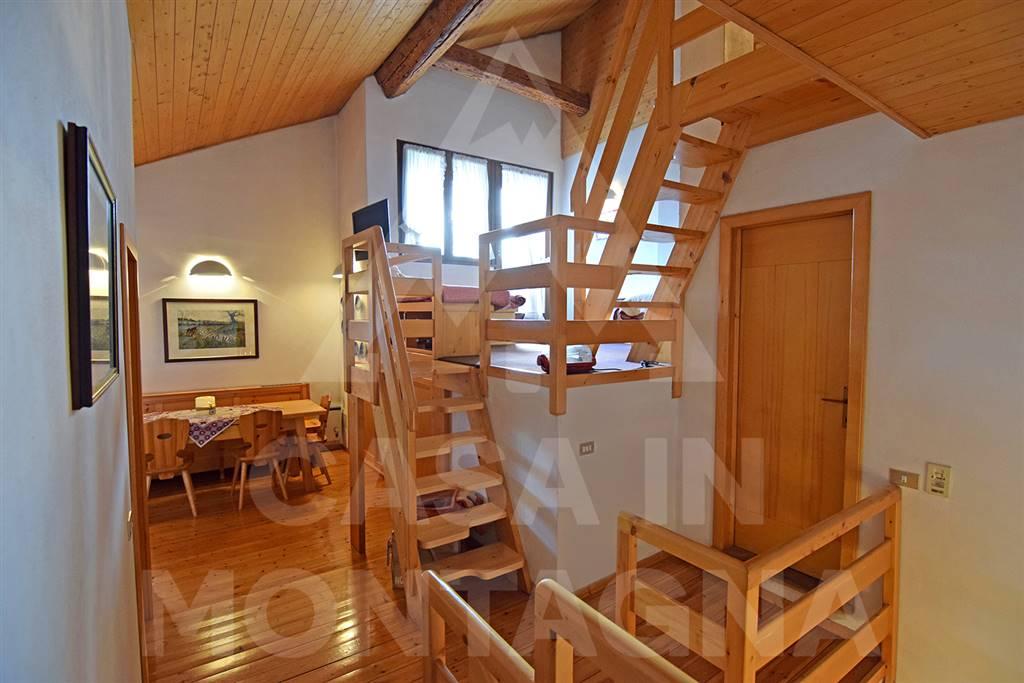Appartamento  in Vendita a Varena