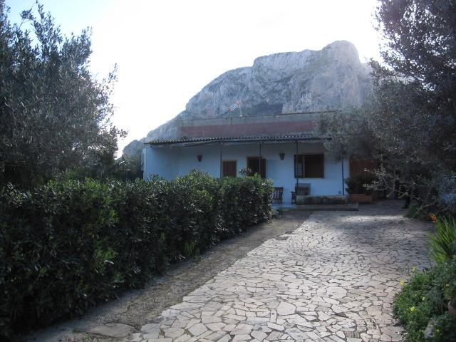 Villa in Vendita a Cinisi