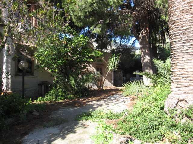 Villa in vendita a Palermo, 20 locali, zona Zona: Mondello, prezzo € 650.000 | Cambio Casa.it
