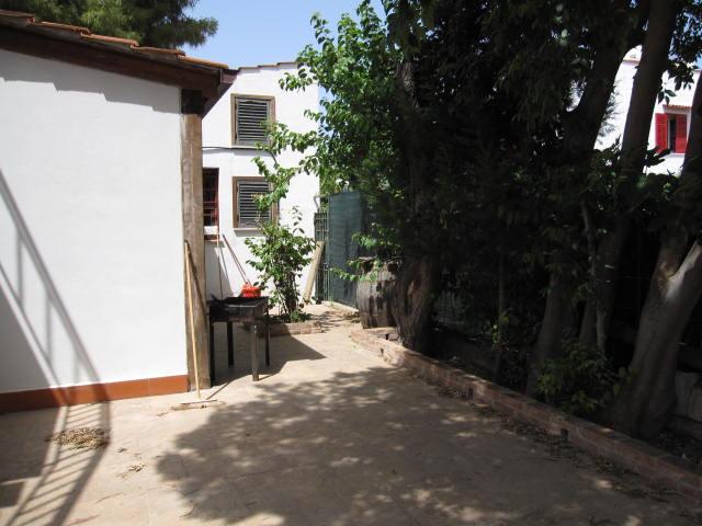 Villa in affitto a Palermo, 2 locali, zona Zona: Mondello, prezzo € 400 | Cambio Casa.it