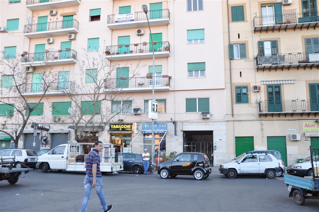 Box / Garage in vendita a Palermo, 1 locali, zona Località: VIA MONTEPELLEGRINO, prezzo € 35.000 | Cambio Casa.it