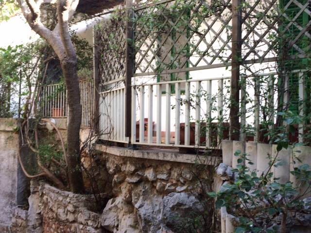 Villa in affitto a Palermo, 4 locali, zona Zona: Mondello, prezzo € 7.500 | Cambio Casa.it