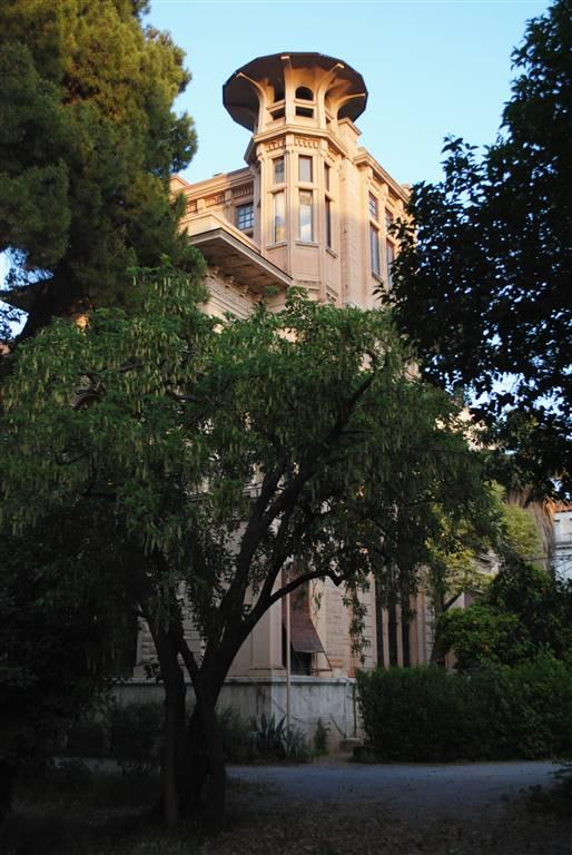 Villa in affitto a Palermo, 20 locali, zona Località: VIA DANTE, Trattative riservate | Cambio Casa.it