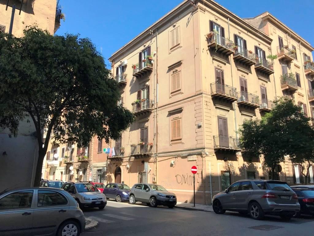 ufficio  in Affitto a Palermo