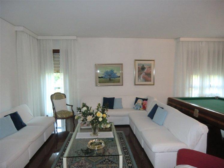 Appartamento in vendita a Padova, 7 locali, zona Zona: 5 . Sud-Ovest (Armistizio-Savonarola), prezzo € 500.000 | CambioCasa.it