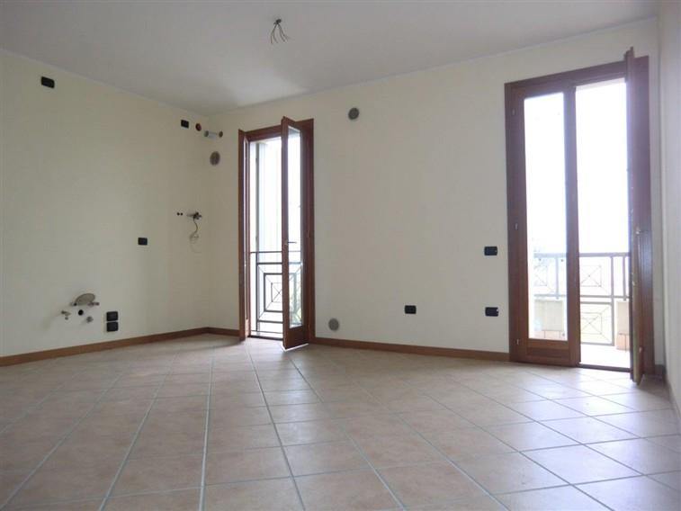 Appartamento in vendita a San Giorgio delle Pertiche, 2 locali, zona Zona: Arsego, prezzo € 90.000 | Cambio Casa.it