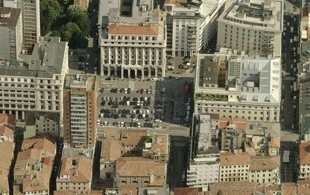 Box / Garage in vendita a Padova, 1 locali, zona Zona: 1 . Centro, prezzo € 90.000 | Cambio Casa.it