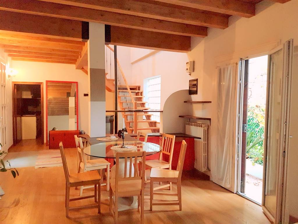 Villa in affitto a Padova, 3 locali, zona Zona: 4 . Sud-Est (S.Croce-S. Osvaldo, Bassanello-Voltabarozzo), prezzo € 950 | Cambio Casa.it