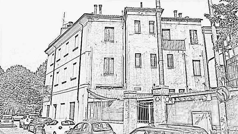 Palazzo / Stabile in vendita a Padova, 2 locali, zona Zona: 1 . Centro, prezzo € 700.000 | CambioCasa.it