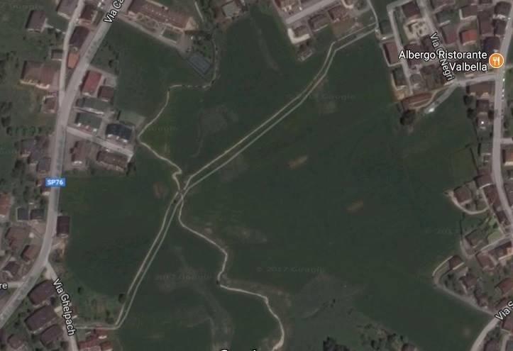 Terreno Edificabile Residenziale in vendita a Gallio, 9999 locali, zona Località: STELLAR, prezzo € 250.000 | CambioCasa.it