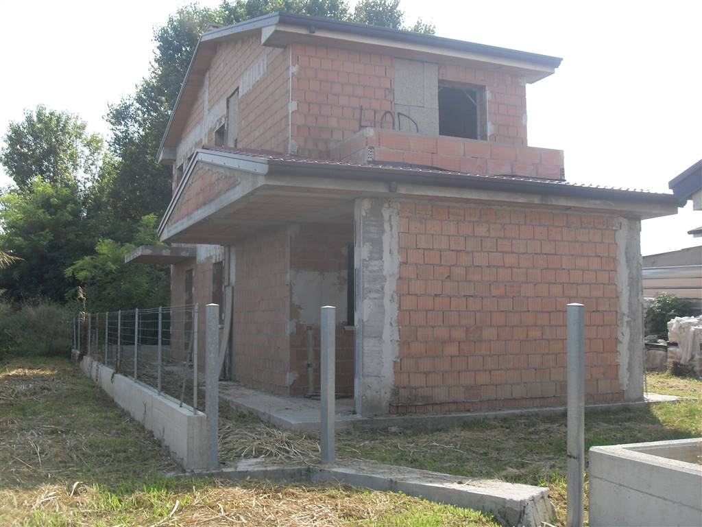 Soluzione Indipendente in vendita a Ponso, 3 locali, zona Località: BRESEGA, prezzo € 75.000   CambioCasa.it