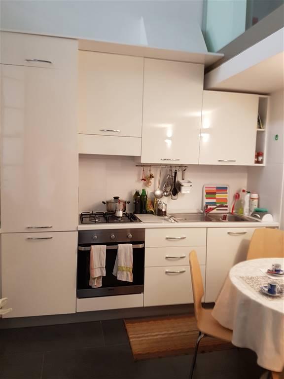 Soluzione Indipendente in affitto a Padova, 3 locali, zona Zona: 1 . Centro, prezzo € 800   CambioCasa.it