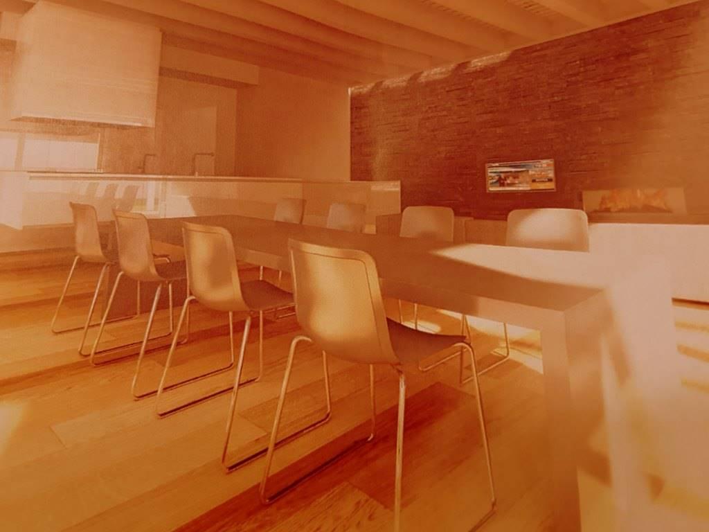 Loft / Openspace in vendita a Padova, 3 locali, zona Zona: 6 . Ovest (Brentella-Valsugana), prezzo € 249.000 | CambioCasa.it