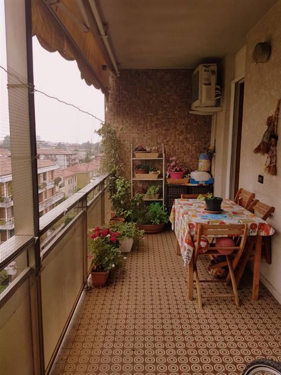 Appartamento in vendita a Padova, 3 locali, zona Zona: 4 . Sud-Est (S.Croce-S. Osvaldo, Bassanello-Voltabarozzo), prezzo € 189.000 | CambioCasa.it