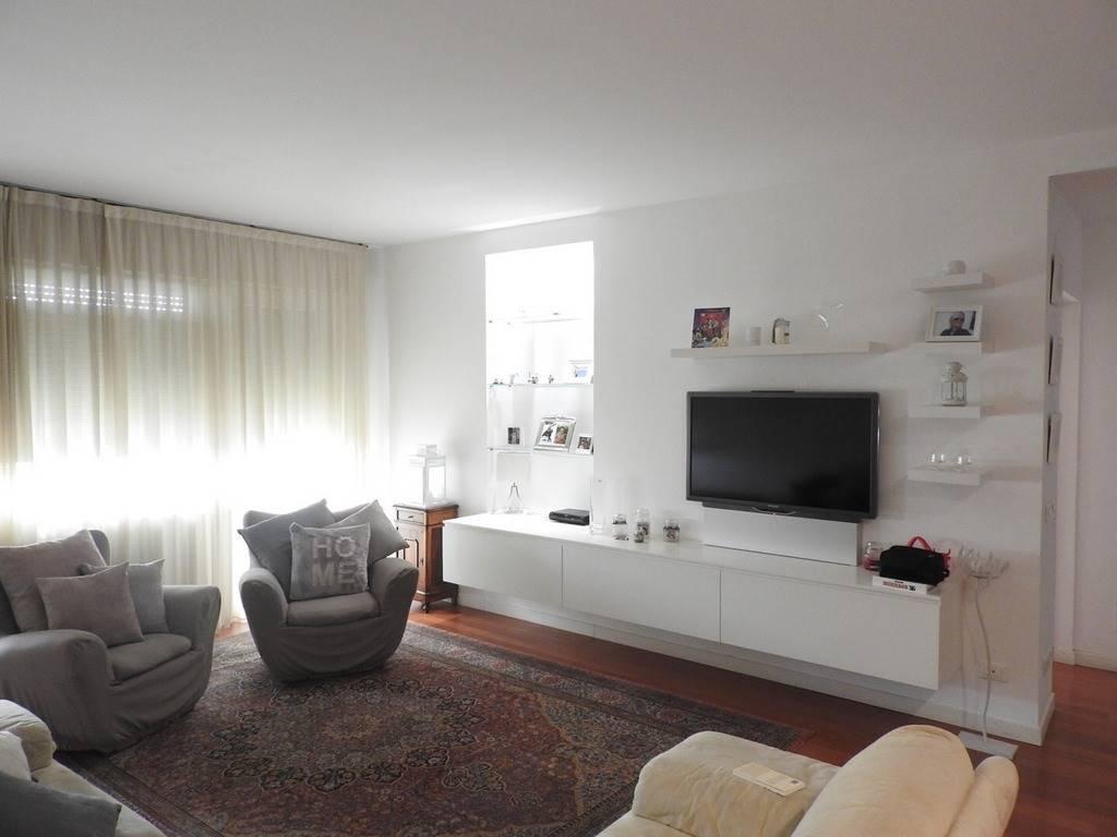 Appartamento in vendita a Padova, 4 locali, zona Zona: 4 . Sud-Est (S.Croce-S. Osvaldo, Bassanello-Voltabarozzo), prezzo € 270.000 | Cambio Casa.it