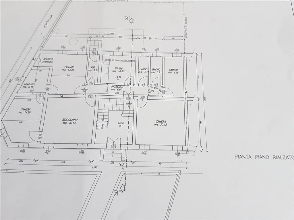 Palazzo-stabile Vendita Padova