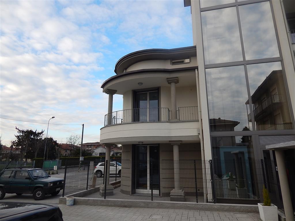 Trilocale, Mariano Comense, in nuova costruzione
