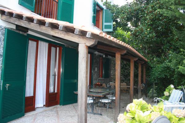 Villa in Vendita a Ravello