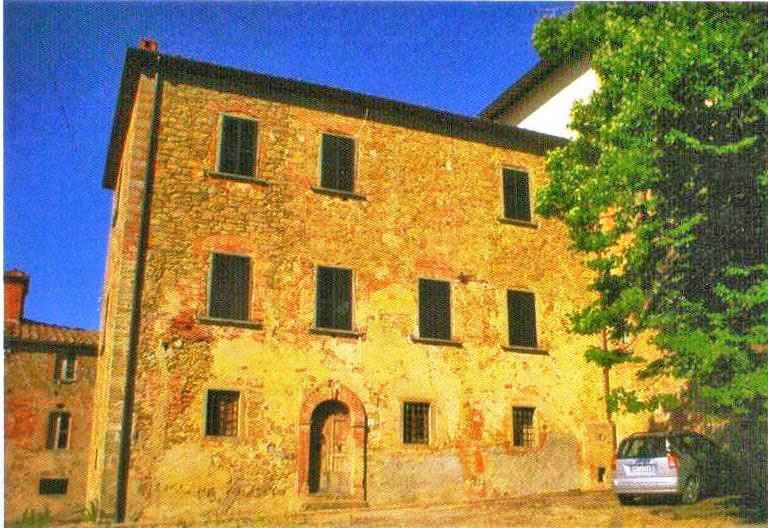 Villa-Villetta Vendita Monte San Savino