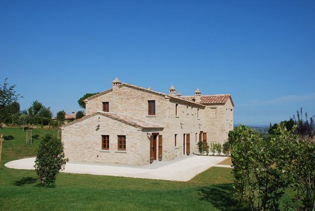 Villa-Villetta  in Vendita a Cortona