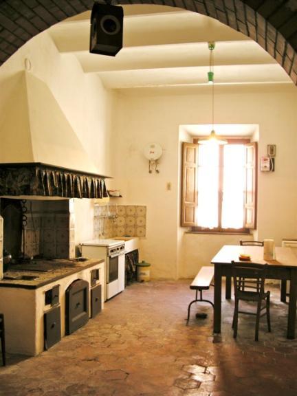 Palazzo / Stabile in vendita a Scansano, 11 locali, prezzo € 550.000 | Cambio Casa.it