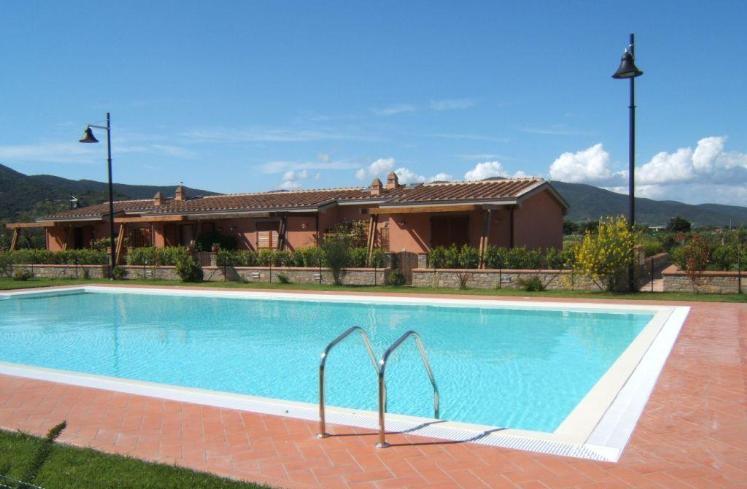 Albergo in affitto a Castiglione della Pescaia, 3 locali, zona Località: OLTRE PONTE GIORGINI, Trattative riservate | Cambio Casa.it