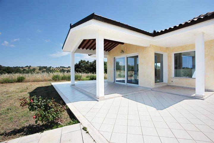 Soluzione Indipendente in vendita a Scansano, 4 locali, zona Zona: Pancole, prezzo € 320.000 | Cambio Casa.it