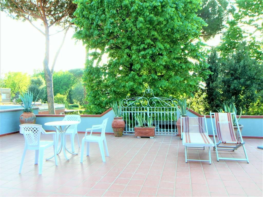 Appartamento, Castiglione Della Pescaia, in ottime condizioni