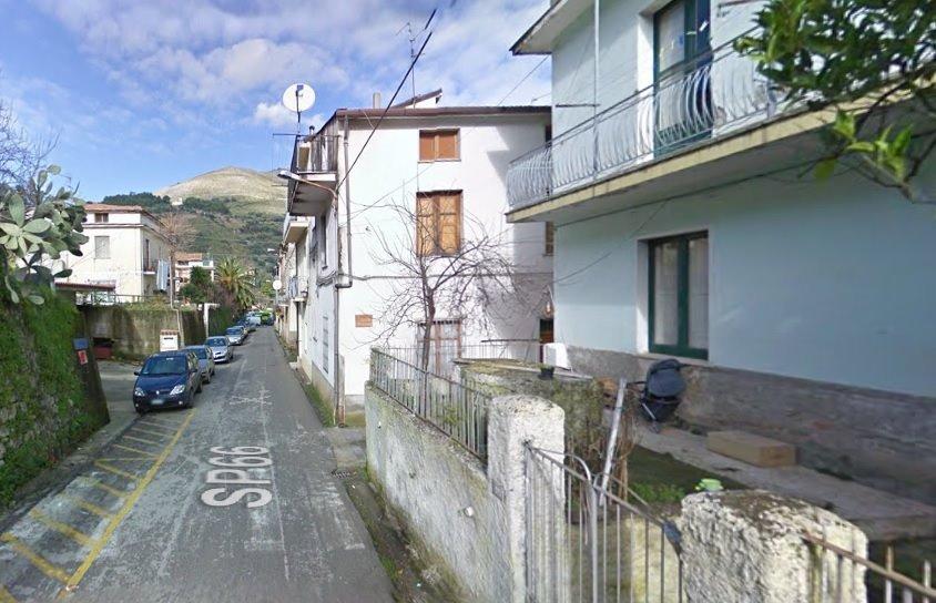 Appartamento in vendita a Camerota, 2 locali, zona Zona: Licusati, prezzo € 65.000 | CambioCasa.it
