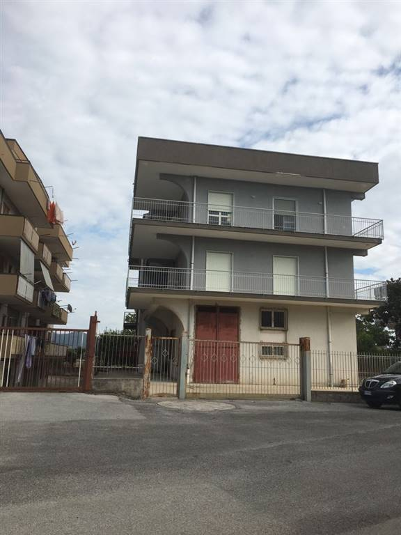 Attico / Mansarda in vendita a San Cipriano Picentino, 2 locali, zona Zona: Filetta, prezzo € 58.000 | CambioCasa.it