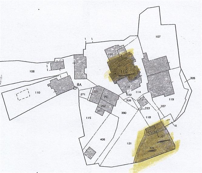 Soluzione Indipendente in vendita a Cinigiano, 5 locali, zona Zona: Poggi del Sasso, prezzo € 65.000 | Cambio Casa.it