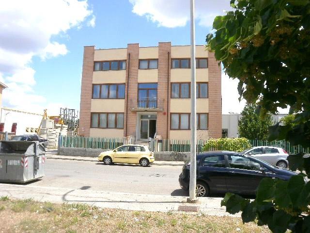 Palazzo-stabile Affitto Grosseto