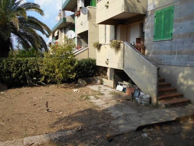 Appartamento indipendente, Istia D'ombrone, Grosseto, abitabile