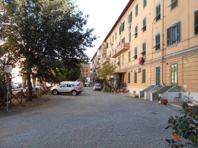 garage-Box-posto auto  in Affitto a Grosseto
