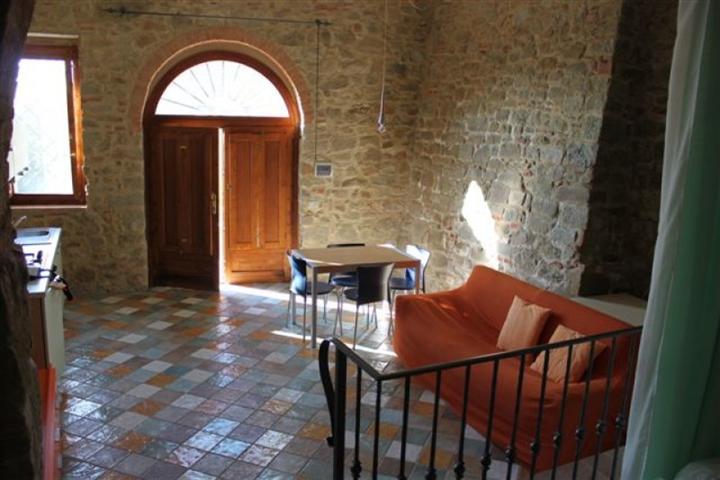 Soluzione Indipendente in vendita a Castiglione della Pescaia, 1 locali, zona Zona: Buriano, prezzo € 83.000 | Cambio Casa.it