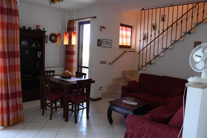 Villa a Schiera in vendita a Grosseto, 4 locali, zona Località: CASALONE, prezzo € 300.000   CambioCasa.it