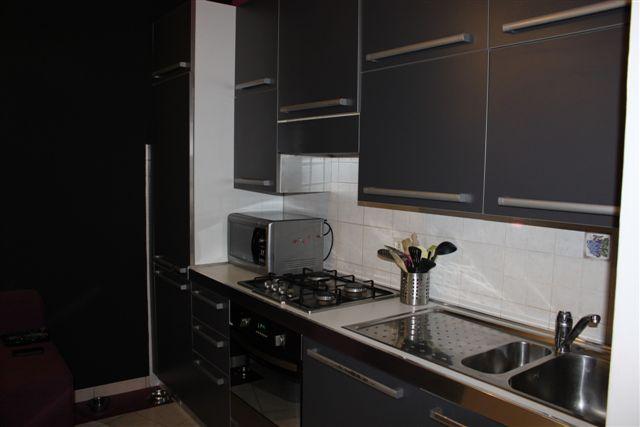 Appartamento in vendita a Grosseto, 2 locali, zona Località: CENTRO CITTÀ, prezzo € 128.000 | CambioCasa.it