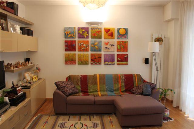 Appartamento in vendita a Grosseto, 4 locali, zona Località: TRIBUNALE, prezzo € 190.000 | CambioCasa.it