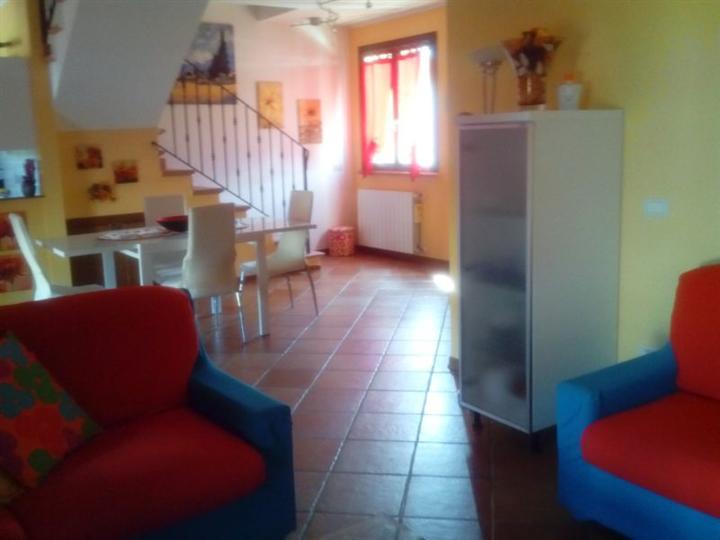 Villa a Schiera in Vendita a Grosseto