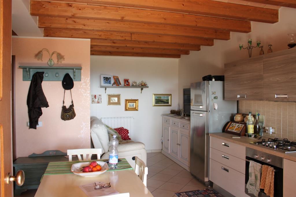 Soluzione Indipendente in vendita a Scansano, 4 locali, zona Zona: Pancole, prezzo € 125.000 | Cambio Casa.it