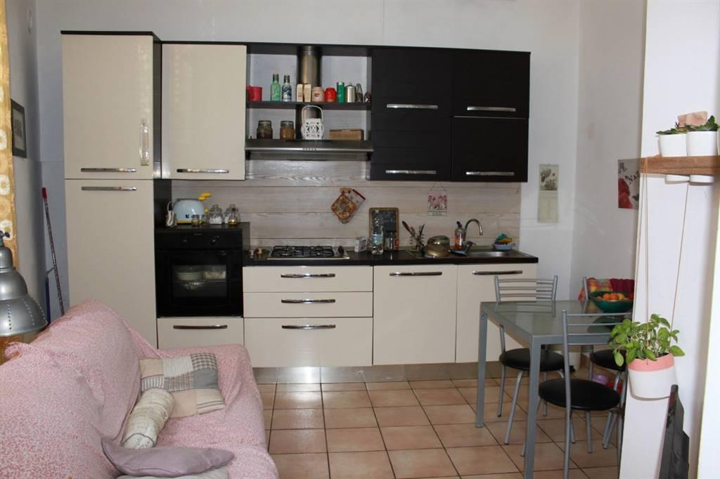 Soluzione Indipendente in vendita a Grosseto, 2 locali, zona Località: CENTRO CITTÀ, prezzo € 110.000 | Cambio Casa.it