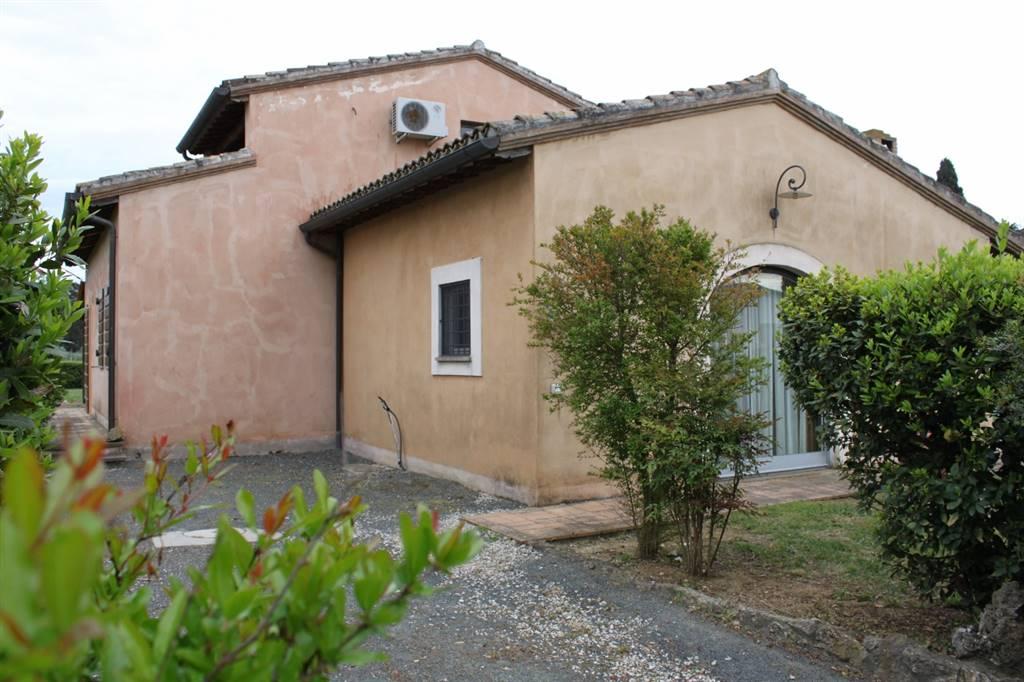 Villa in vendita a Grosseto, 7 locali, zona Zona: Braccagni, prezzo € 550.000 | Cambio Casa.it