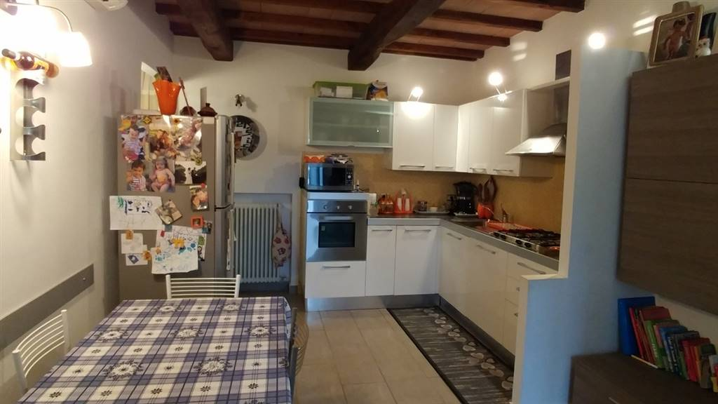 Soluzione Indipendente in vendita a Grosseto, 2 locali, zona Località: CENTRO CITTÀ, prezzo € 155.000 | Cambio Casa.it