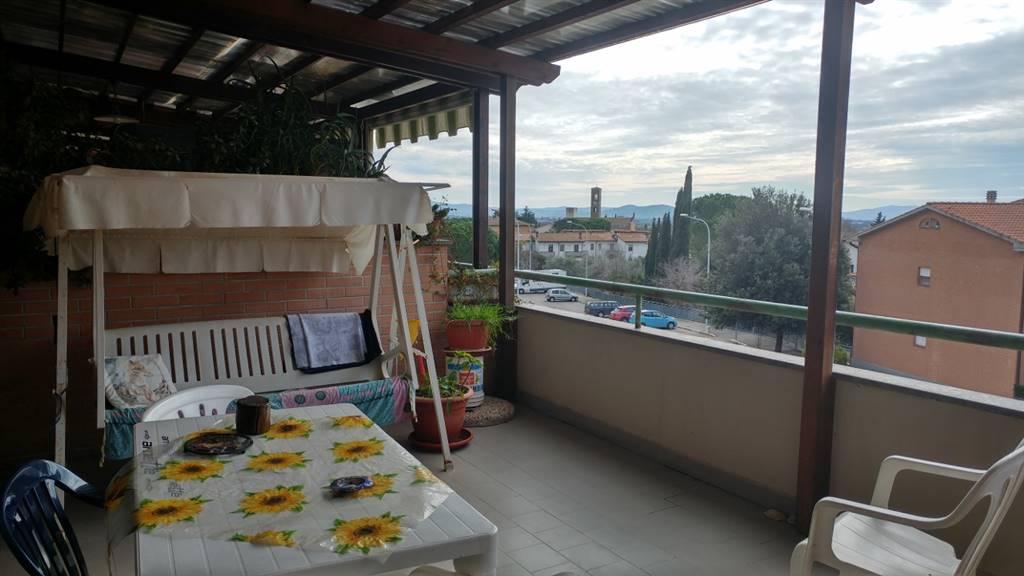 Soluzione Indipendente in vendita a Grosseto, 4 locali, zona Zona: Roselle, prezzo € 200.000   Cambio Casa.it